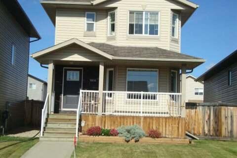House for sale at 8610 102b Ave Grande Prairie Alberta - MLS: A1035551