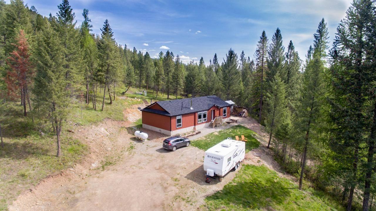 8610 Gunderson Road , Elko To Montana   Image 1