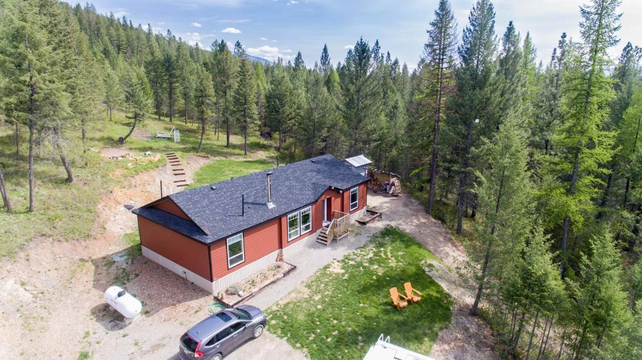 8610 Gunderson Road , Elko To Montana   Image 2