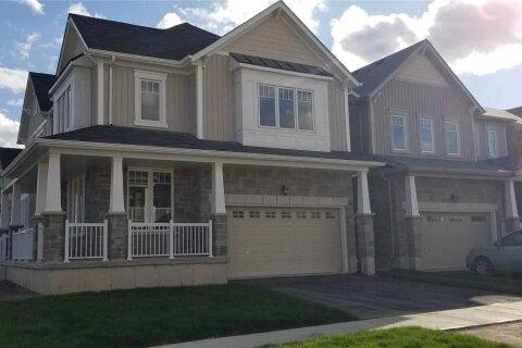 House for rent at 8610 Pawpaw Ln Niagara Falls Ontario - MLS: X4980331