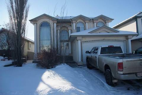 House for sale at 8611 160a Ave Nw Edmonton Alberta - MLS: E4141141