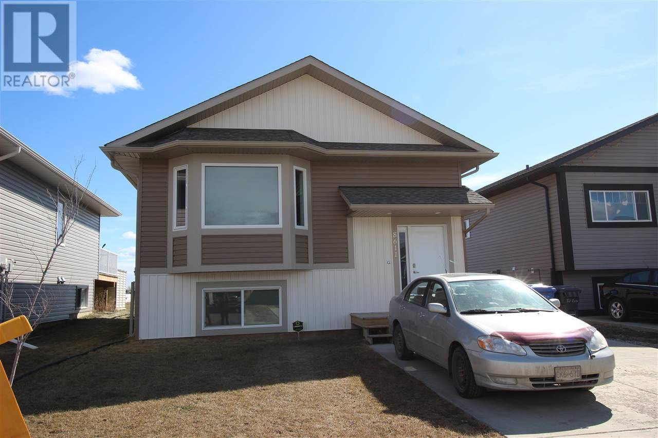 House for sale at 8611 81a St Fort St. John British Columbia - MLS: R2444427