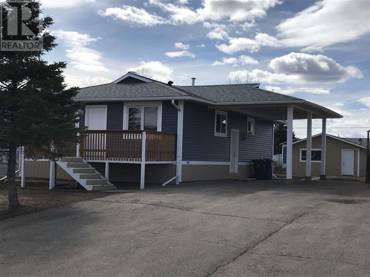 Removed: 8612 89 Street, Fort St John, BC - Removed on 2020-07-16 01:00:43