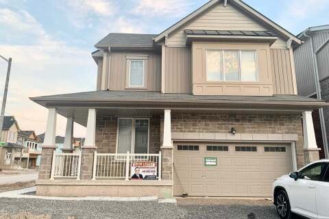 House for rent at 8612 Chickory Tr Niagara Falls Ontario - MLS: X4803693