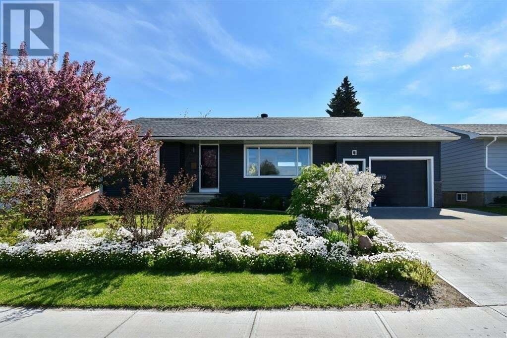 House for sale at 8613 100 Street St Grande Prairie Alberta - MLS: A1003526