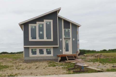 Townhouse for sale at 8614 72 Ave Grande Prairie Alberta - MLS: GP215526