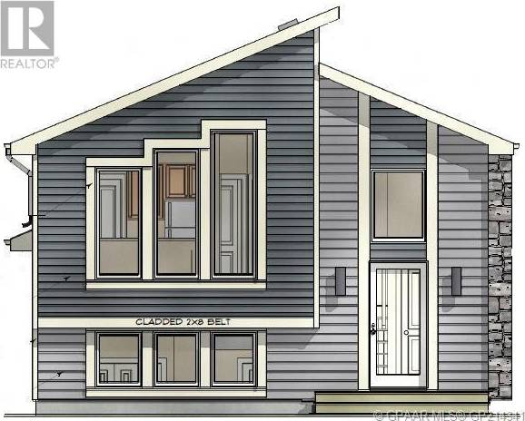 Townhouse for sale at 8614 72 Ave Grande Prairie Alberta - MLS: GP214341
