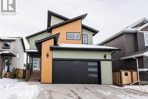 House for sale at 8614 88 St Grande Prairie Alberta - MLS: GP200667