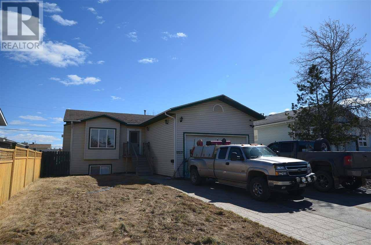House for sale at 8615 89 St Fort St. John British Columbia - MLS: R2428889