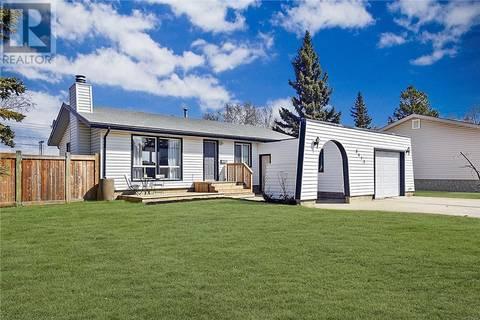 House for sale at 8615 95 St Grande Prairie Alberta - MLS: GP204930