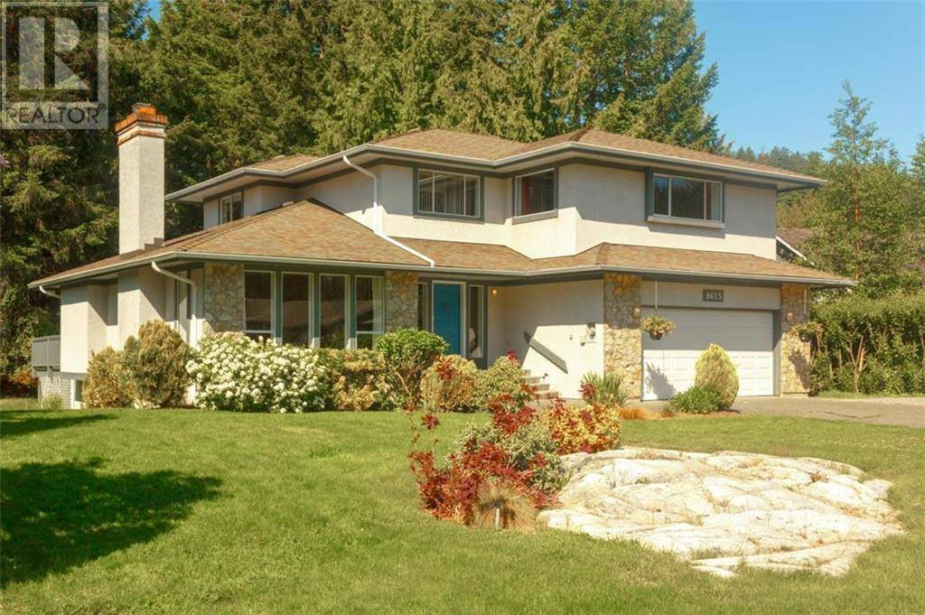 House for sale at 8615 Sentinel Pl North Saanich British Columbia - MLS: 411149