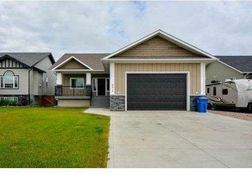 House for sale at 8616 116 Ave Fort St. John British Columbia - MLS: R2384026