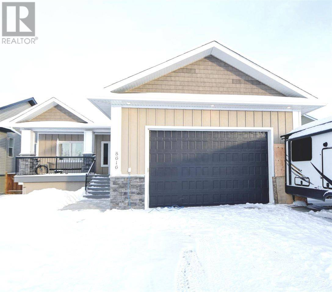 House for sale at 8616 116 Ave Fort St. John British Columbia - MLS: R2431455