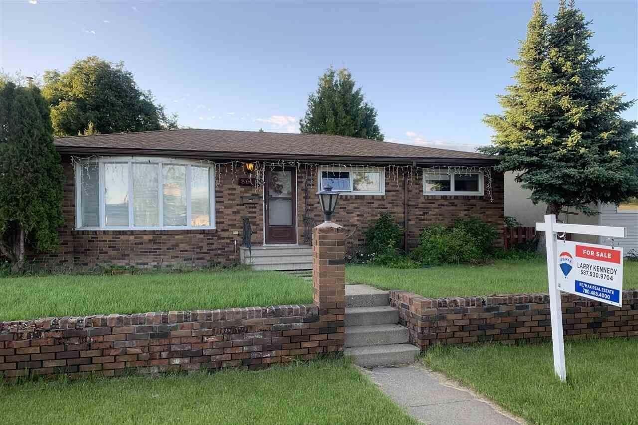 House for sale at 8616 130 Av NW Edmonton Alberta - MLS: E4182725
