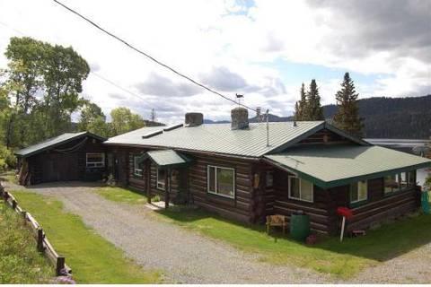 House for sale at 8616 Boultbee Rd Bridge Lake British Columbia - MLS: R2359335