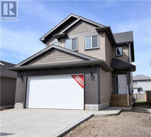 House for sale at 8618 88b St Grande Prairie Alberta - MLS: GP205818