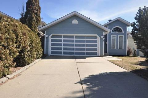House for sale at 8619 189 St Nw Edmonton Alberta - MLS: E4153349