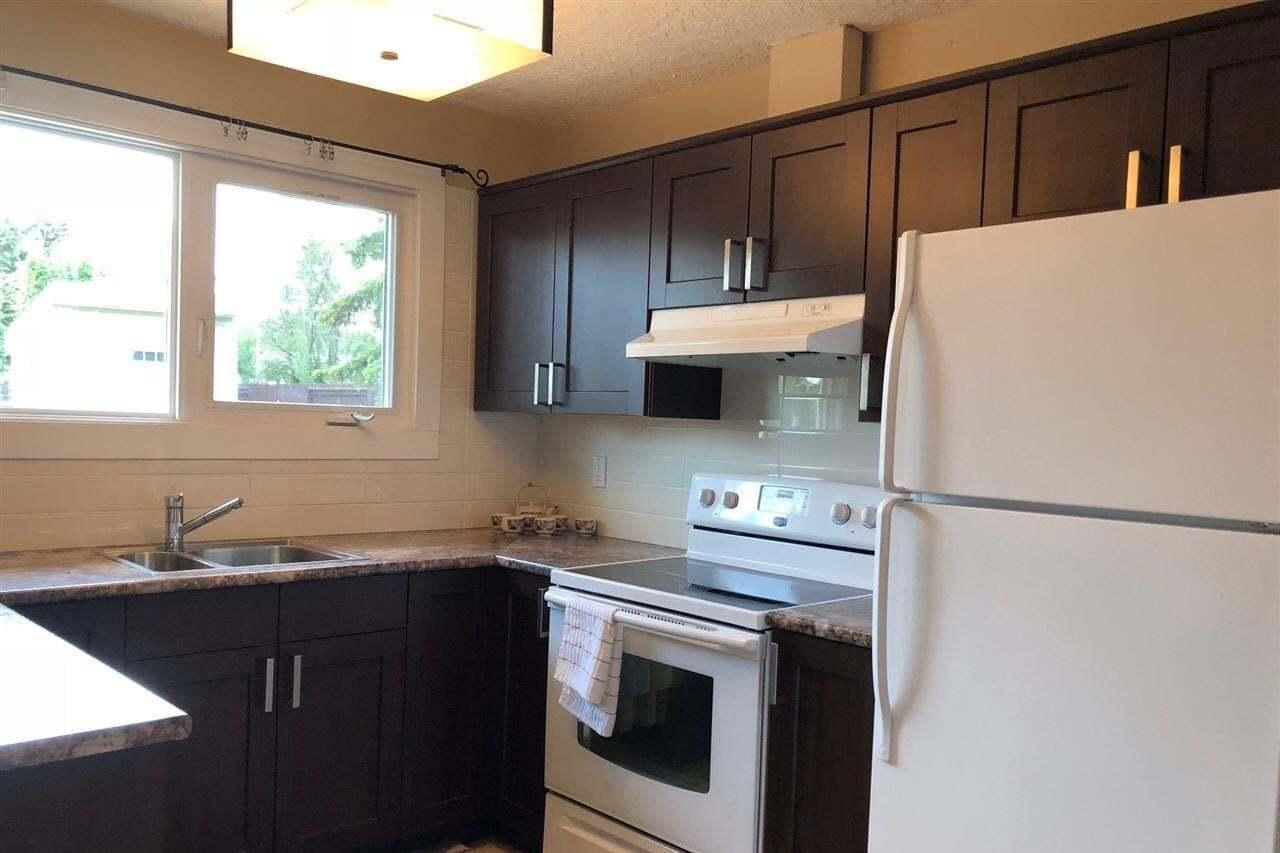 House for sale at 8619 22 Av NW Edmonton Alberta - MLS: E4205192