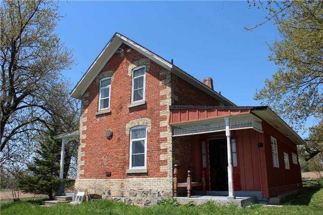 Sold: 8619 Concession 6 S , Wellington North, ON