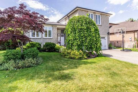 House for sale at 862 Anderson Ave Milton Ontario - MLS: W4520116