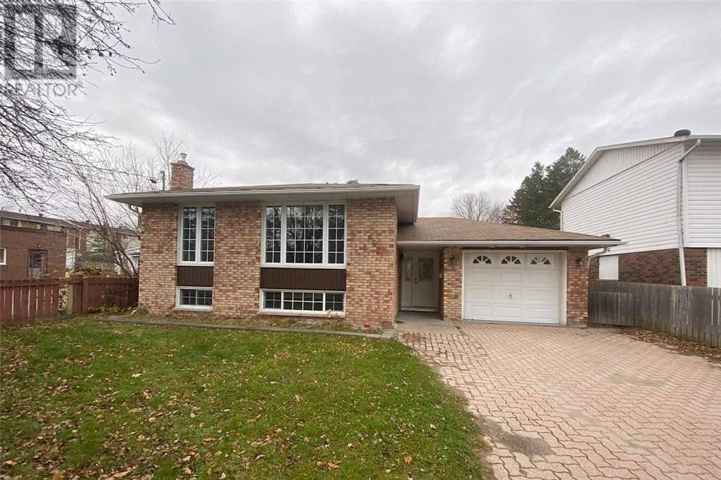 House for sale at 862 Lakeshore Dr North Bay Ontario - MLS: 40038381