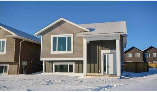 House for sale at 8620 81a St Fort St. John British Columbia - MLS: R2363434