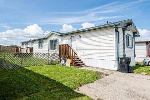 House for sale at 8620 91 St Grande Prairie Alberta - MLS: A1008954