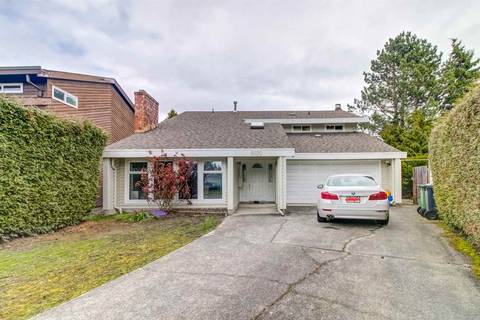 House for sale at 8620 Doulton Pl Richmond British Columbia - MLS: R2448740
