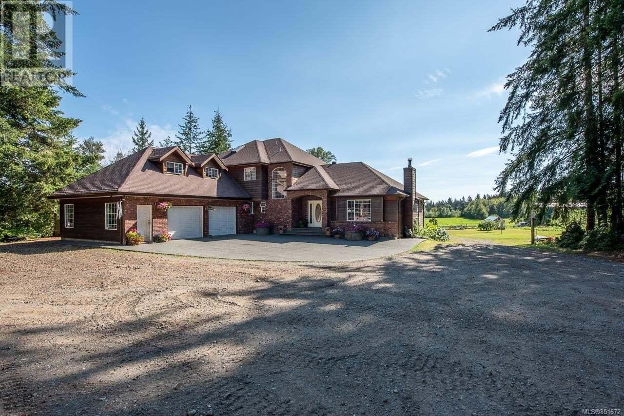 House for sale at 8620 Island  North Black Creek British Columbia - MLS: 851672