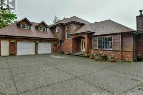 Residential property for sale at 8620 Island S Hy Black Creek British Columbia - MLS: 455034