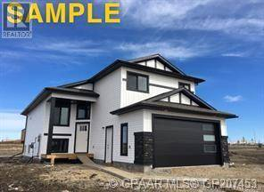 House for sale at 8621 88 St Grande Prairie Alberta - MLS: GP207453