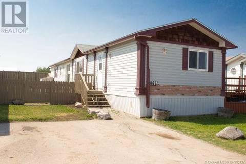 Residential property for sale at 8622 91 St Grande Prairie Alberta - MLS: GP205737
