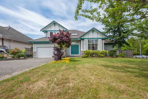 House for sale at 8623 211a St Langley British Columbia - MLS: R2379864