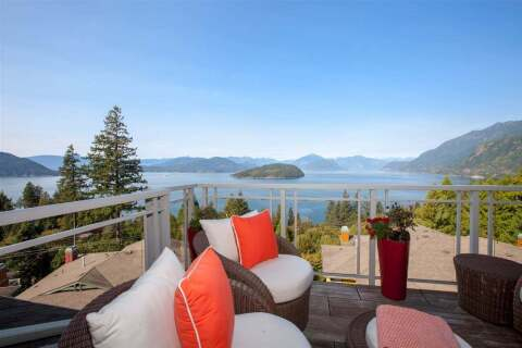 Townhouse for sale at 8623 Seascape Dr West Vancouver British Columbia - MLS: R2505874