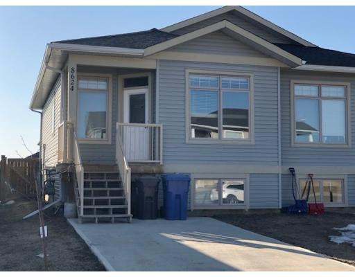 Removed: 8624 84 Street, Fort St John, BC - Removed on 2020-03-15 05:15:15