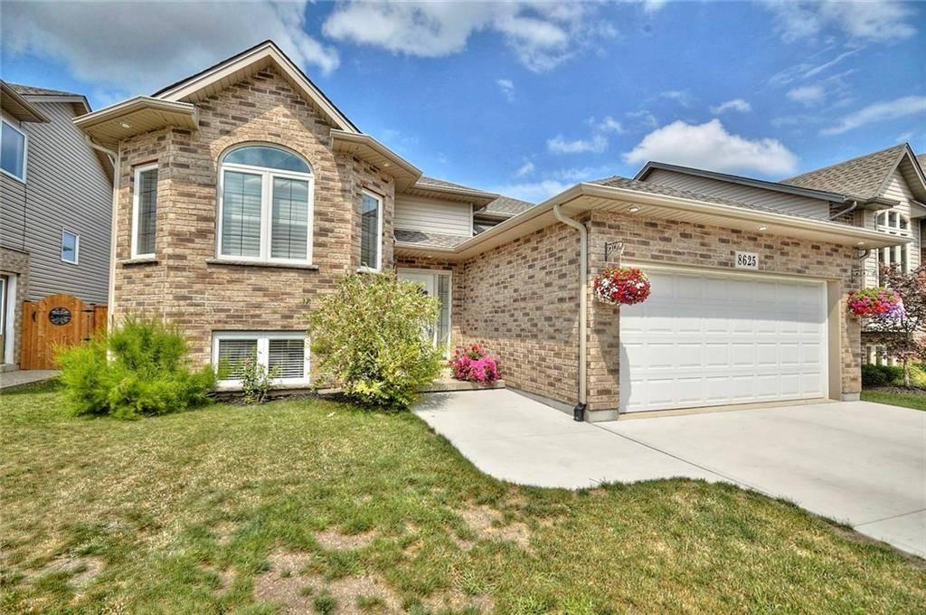 House for sale at 8625 Kelsey Cres Niagara Falls Ontario - MLS: 30759157