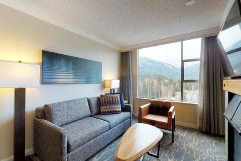 Condo for sale at 4090 Whistler Wy Unit 863 Whistler British Columbia - MLS: R2358906