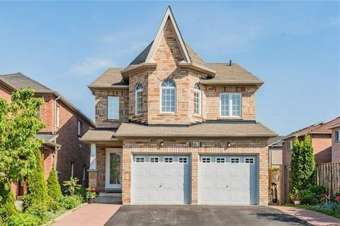 House for sale at 863 Bethany Cres Mississauga Ontario - MLS: W4468770