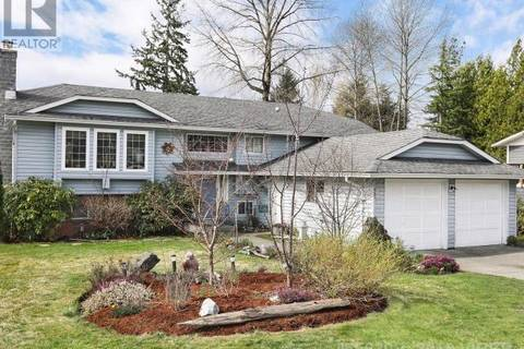 House for sale at 863 Chaster Rd Courtenay British Columbia - MLS: 455630