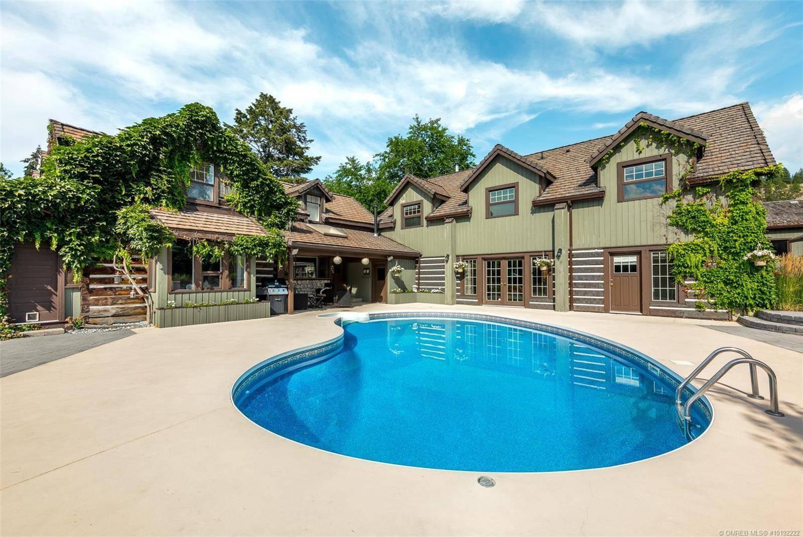 House for sale at 863 Coronado Cres Kelowna British Columbia - MLS: 10192222
