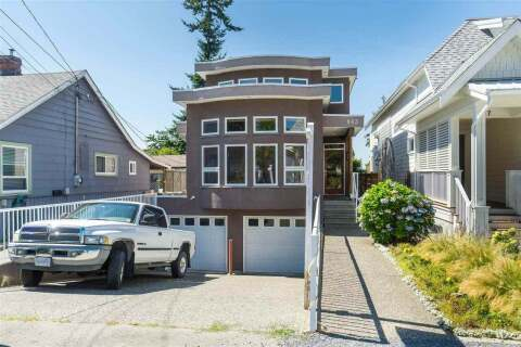 House for sale at 863 Maple St White Rock British Columbia - MLS: R2487791