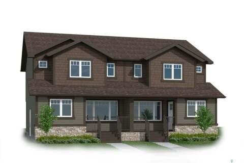 Townhouse for sale at 863 Mcfaull Ri Saskatoon Saskatchewan - MLS: SK815756