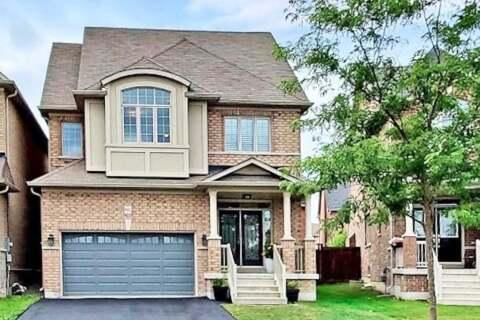 House for sale at 863 Memorial Circ Newmarket Ontario - MLS: N4849047