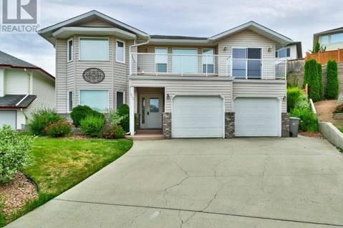 House for sale at 863 Regent Cres Kamloops British Columbia - MLS: 152548