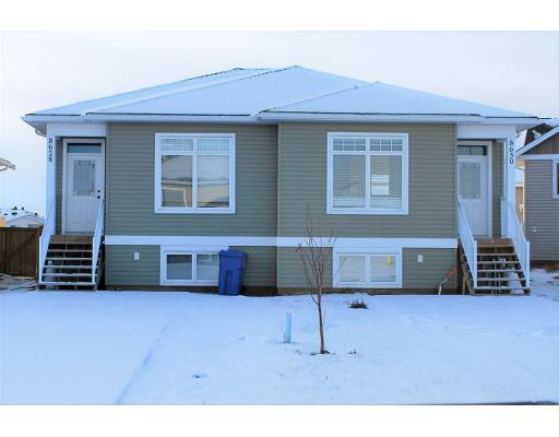 For Sale: 84 Street , Fort St John, BC | 3 Bed, 2 Bath Townhouse for $339,000. See 12 photos!