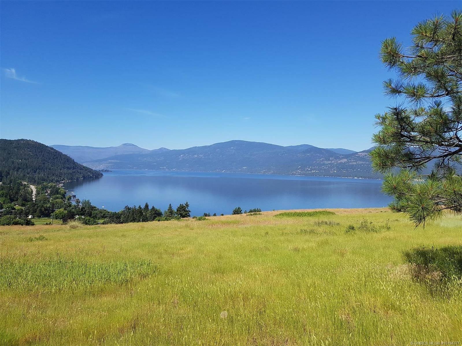 Home for sale at 8630 Okanagan Landing Rd Vernon British Columbia - MLS: 10194377