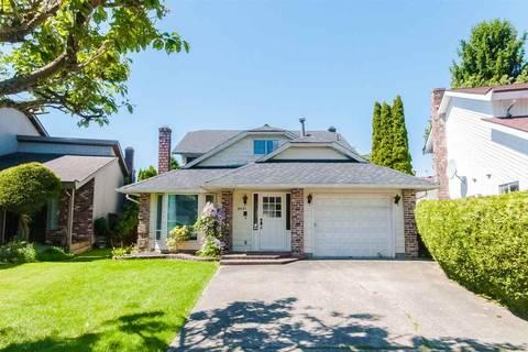 House for sale at 8631 Dakota Pl Richmond British Columbia - MLS: R2372227