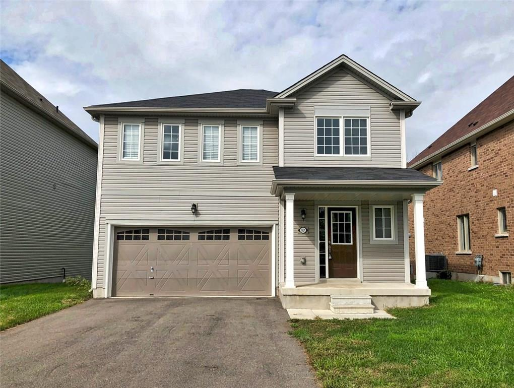 Removed: 8631 Dogwood Crescent, Niagara Falls, ON - Removed on 2018-09-17 05:18:11