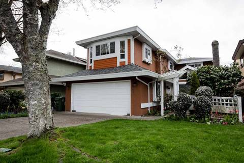 House for sale at 8631 Dolphin Ct Richmond British Columbia - MLS: R2360546