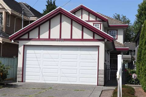 House for sale at 8631 Heather St Richmond British Columbia - MLS: R2390256